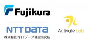 【2019/12/23】株式会社フジクラ、株式会社NTTデータ経営研究所と、新しい「障害者雇用サービス」の共同開発を開始