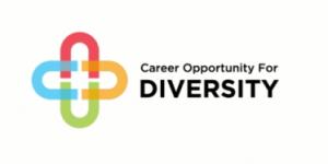 【2021/6/8】USEN-NEXT GROUPとともにダイバーシティ&インクルージョンを推進する画期的採用プログラム「Career Opportunity For DIVERSITY」をスタート